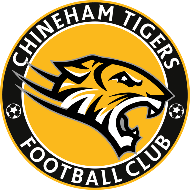 Chineham Tigers Logo