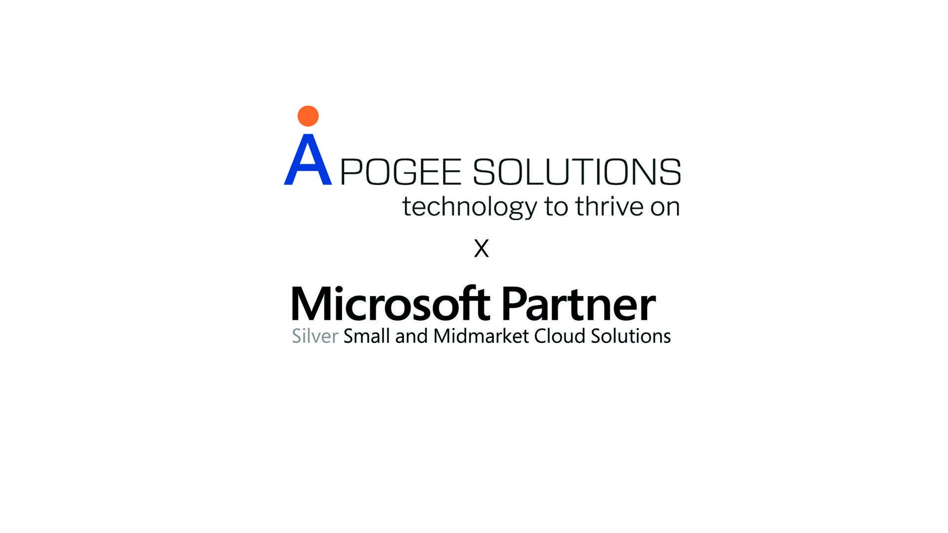 Microsoft Solutions Partner